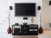 How-To-Mount-A-TV-On-The-Wall